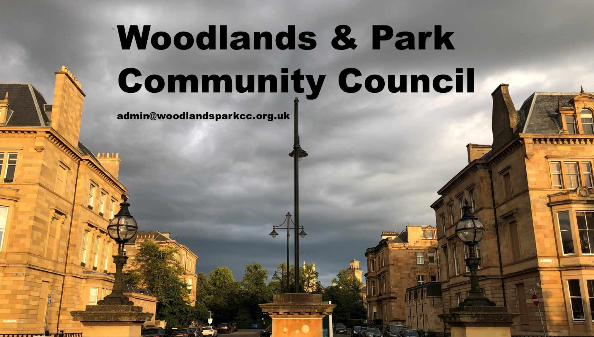 Woodlands & Park Community Council